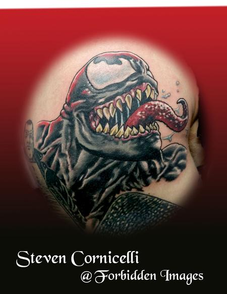 Tattoos - Venom - 129182
