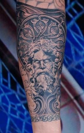 Tattoos - ZEUS - 47209