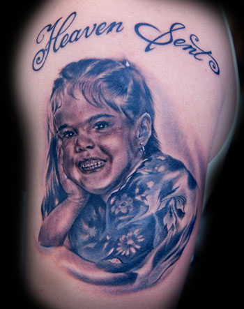 Tattoos - Heaven Sent ! - 28262