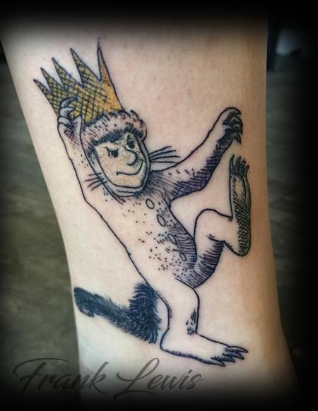 Maxx Tattoo Thumbnail