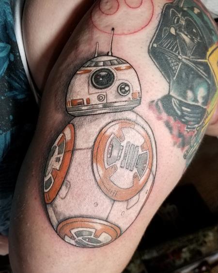 BB8 Tattoo Thumbnail