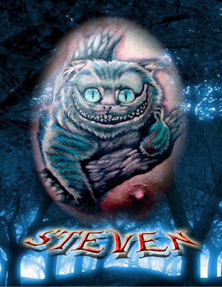 Tattoos - Cheshire - 76539