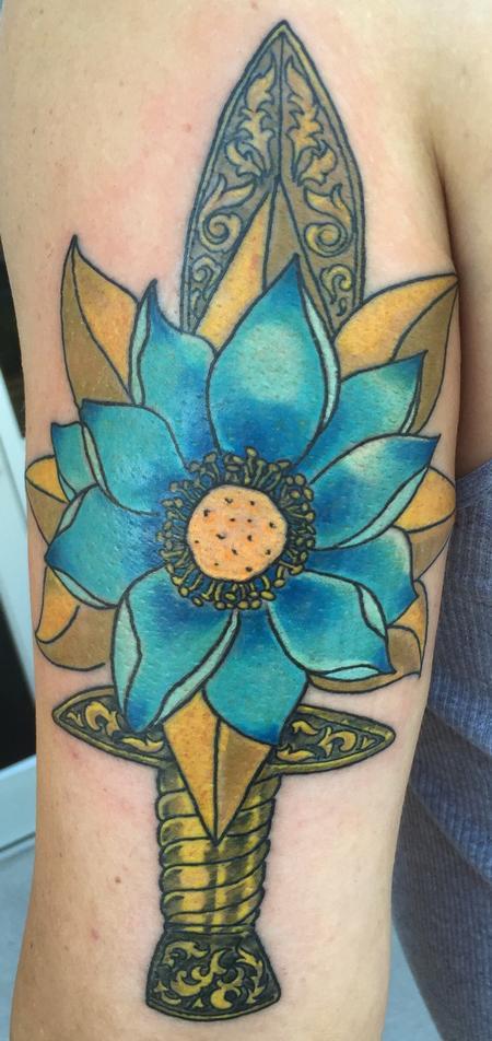 Tattoos - Served - 115087