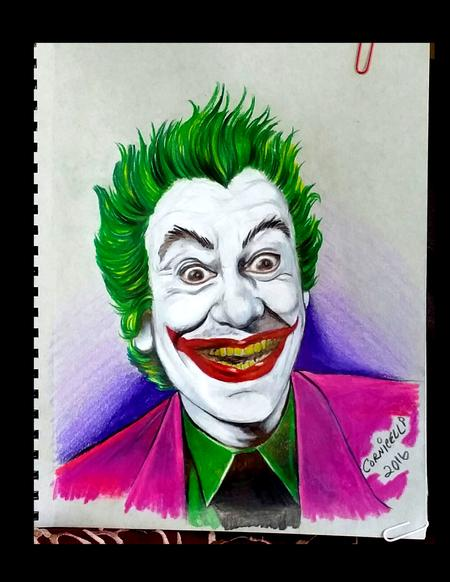 Steve Cornicelli - Jokes on you!!
