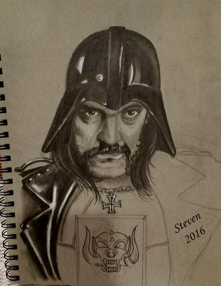 Tattoos - Lemmy - 114236