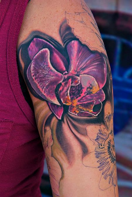 Tattoos - Exotic... - 55695