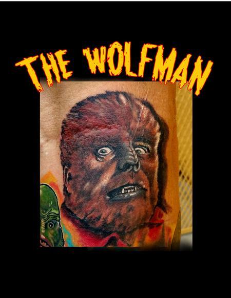 wolman Tattoo Thumbnail