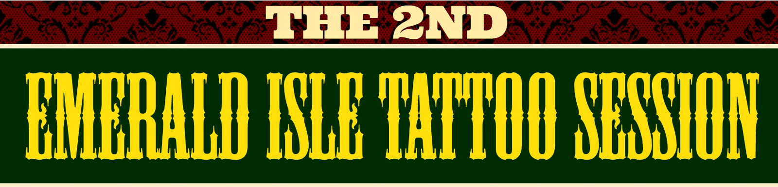 Emerald Isle Tattoo Sessions