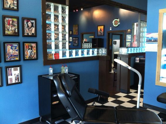 best las vegas tattoo shop