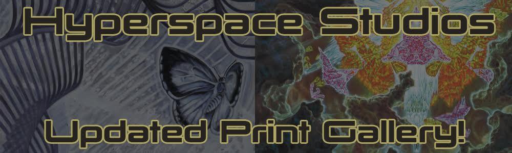 hyperspace studios