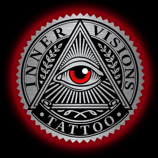 inner visions tattoo Las Vegas, Joe Riley, best las vegas tattoo artist