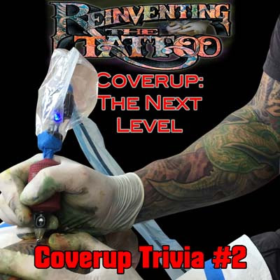 Coverup Trivia Question #2