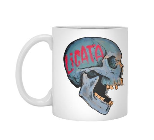 Ben Licata New Mug