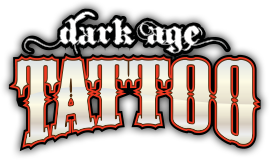 Dark Age Tattoo