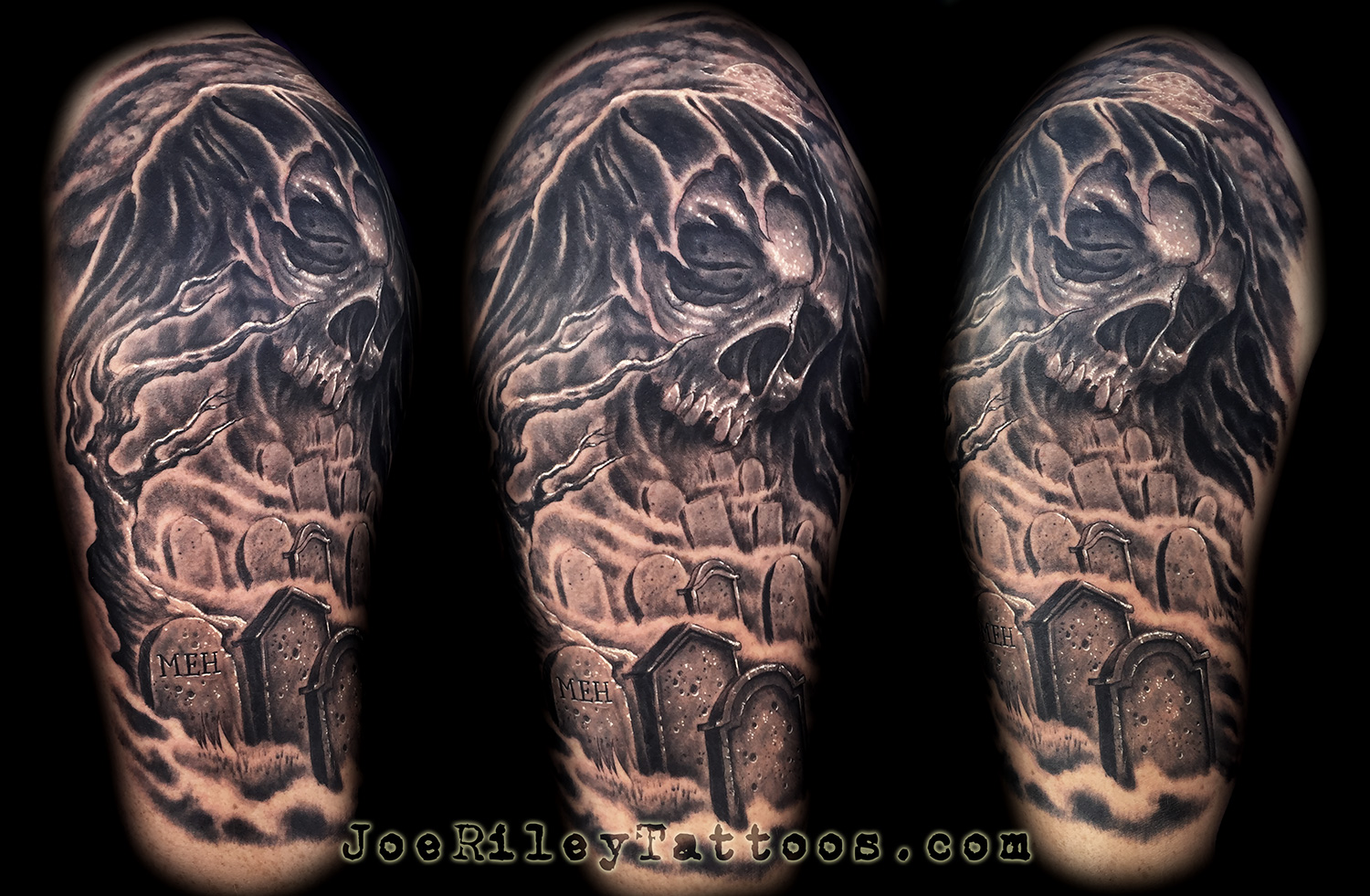 Best las vegas tattoo artist, las vegas tattoo shops, tattoo shops in las vegas, joe riley tattos