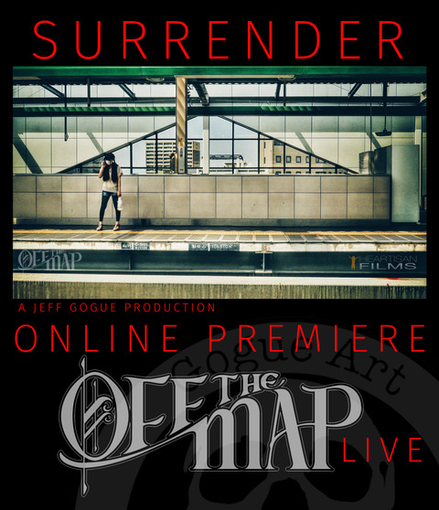 Off The Map LIVE