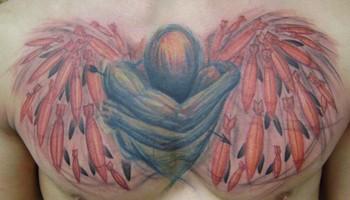 Gabriel Cece - sketchy hess angel