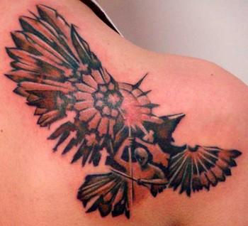 Gabriel Cece - itsa bird