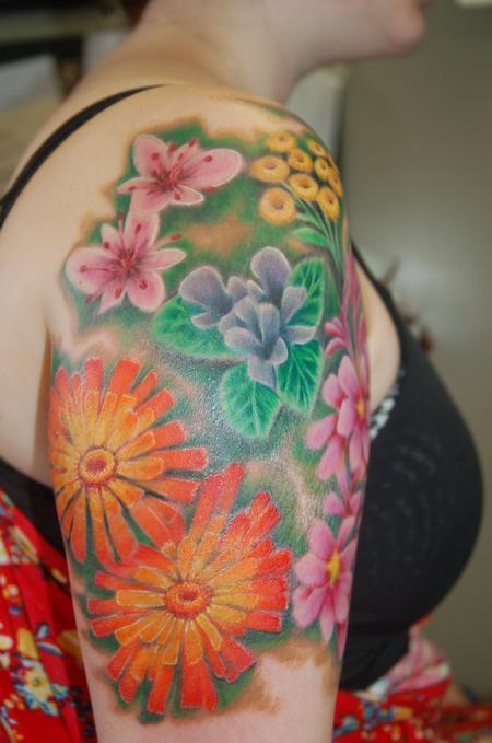 Tattoos - untitled - 57544