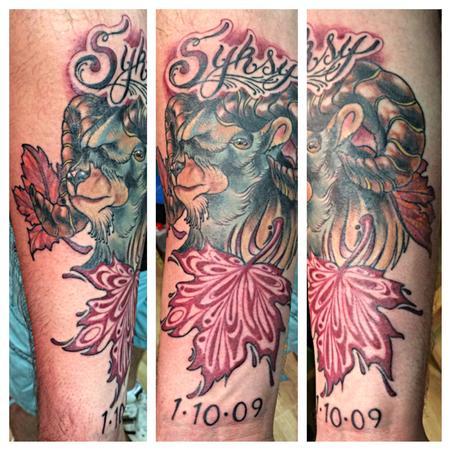 Tattoos - untitled - 108545