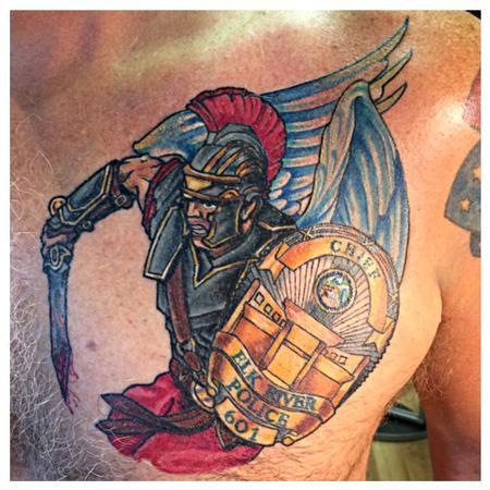 Tattoos - untitled - 122533