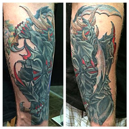 Tattoos - untitled - 108544