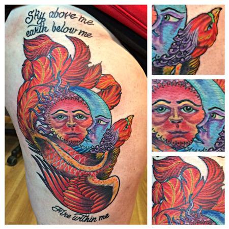 Tattoos - untitled - 108550