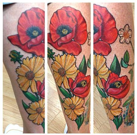 Tattoos - untitled - 108553