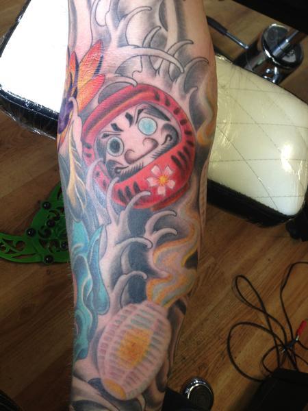 Tattoos - untitled - 78276