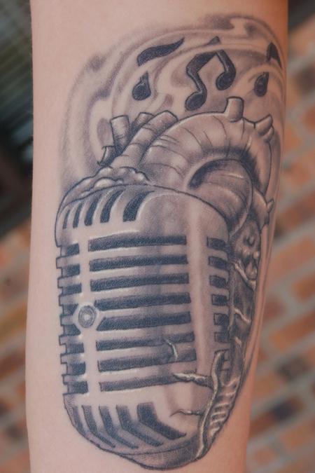 Tattoos - untitled - 95016