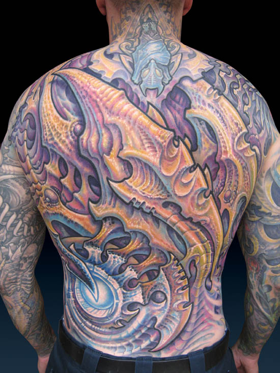 Ask Guy Aitchison: Ask Guy December 2012 Tattoo Education