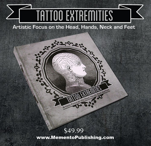 Tattoo Extremities