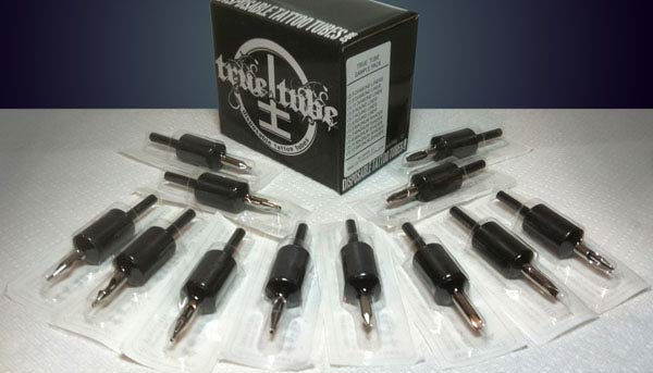 true tubes sample pack