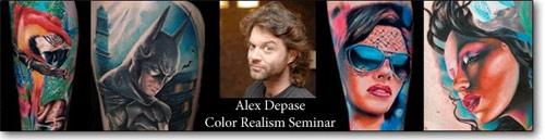 alex depase realism seminar