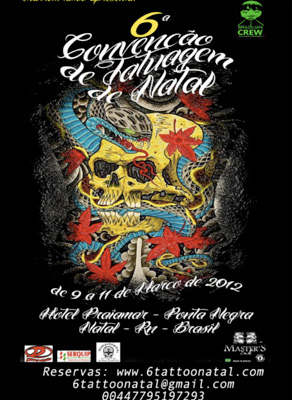 Natal Tattoo Convention