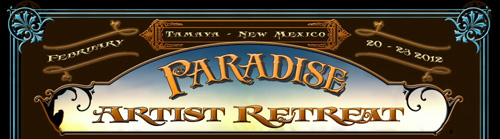 Paradise Artist Retreat
