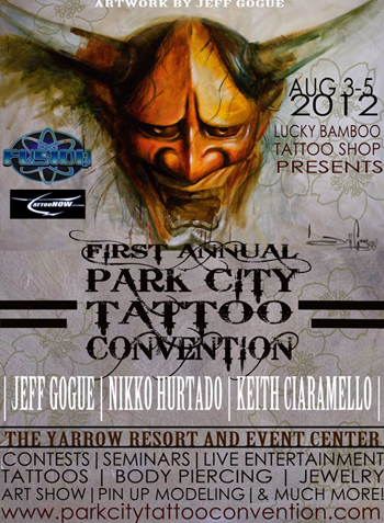 Park City Tattoo Convention