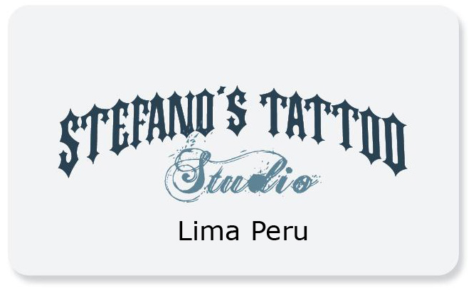 Stefanos Tattoo Studio