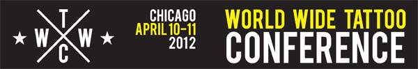 World Wide Tattoo Conference