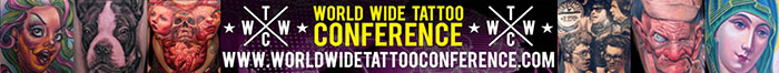 worldwide tattoo conference