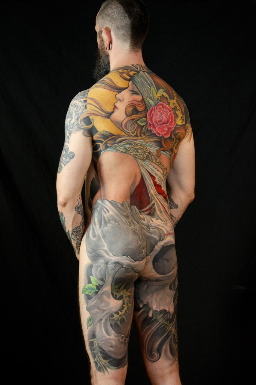 Jeff Gogue - mortal