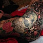 Tattoos - untitled - 94821