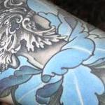 Duality, Dichotomy, Harmony Tattoo Design Thumbnail