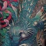 Dragon Tattoo Design Thumbnail