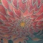 Tattoos - Chrysanthemum - 68883