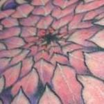 Tattoos - Chrysanthemum - 68884