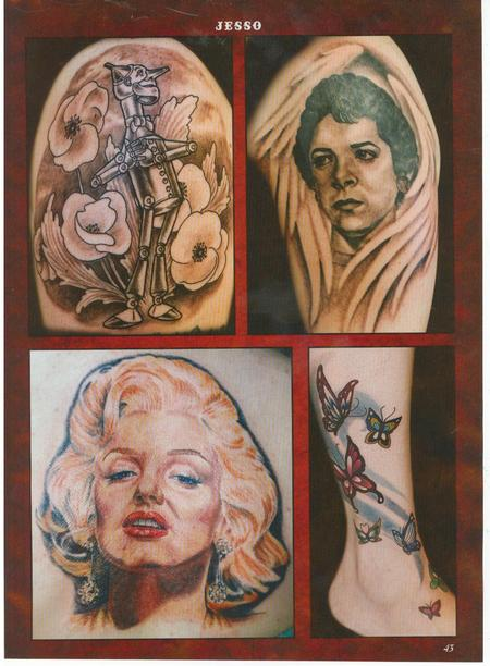 - International Tattoo Art Magazine