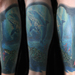 Tattoos - Dolphin side  - 29662