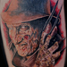 Tattoos - Freddy - 33344