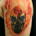 Tattoos - Ghostrider - 29595